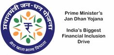 Latest news about Pradhanmantri Jandhan Yojana (PMJDY).