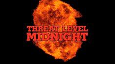 "The entire movie, ""Threat Level Midnight"" starring Michael Scarn"