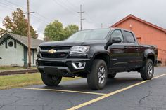 2015 Chevy Colorado, want