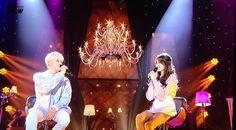 161011 UP10TION Wooshin & IOI Somi - Dream (Baekhyun&Suzy) #ioi #somi #dream #더쇼 #THESHOW #THESHOW韩秀榜 #UP10TION #업텐션  #Wooshin #우신 #ウシン