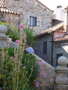 Enjoy Portugal - Welcome to Linhares da Beira Historical Villages