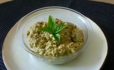 — Zucchini Aufstrich — Oatmeal, Rice, Breakfast, Food, Food Food, The Oatmeal, Morning Coffee, Meal, Essen