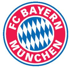 FC Bayern one of my favorite teams from Germany.