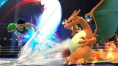 Super Smash Bros. for Nintendo 3DS / Wii U: Charizard (Wii U 4)