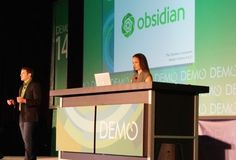 Bitcoin News – 4 New Bitcoin Startups Showcase at DEMO Fall 2014