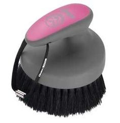 Jarden Consumer Solutions Oster Finishing Face Brush Pink Other - 78399-181 by JARDEN CONSUMER SOLUTIONS. $25.57. The innovatively shaped handle easily fits either a man s hand or a woman s hand.Regular grooming is necessary for your horse s health and to make him look his best.Brushing feels good to the horse and releases natural oils to make the coat shine.Lifts fine dirt and hair while distributing natural oils in the coat to bring out its beauty.Daily brushing yo...