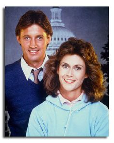 """Scarecrow and Mrs. King is an American television series that aired from October 3, 1983, to May 28, 1987 on CBS. The show stars Kate Jackson and Bruce Boxleitner as divorced housewife Amanda King and top-level """"Agency"""" operative Lee Stetson who begin a strange association, and eventual romance, after encountering one another in a train station."""