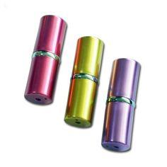 Metal Diva Lipstick USB Flash Drive