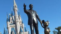 Hotels.com said Orlando was the No. 3 most-popular U.S. destination in 2014 for American travelers.