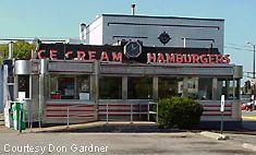 Elite Diner,  Urbana, IL