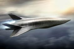 """""""The """"hypersonic"""" Blackswift plane under development by Darpa, the P… - Aircraft design Concept Ships, Concept Cars, Supersonic Aircraft, Jet Privé, Future Transportation, Airplane Design, Spaceship Design, Futuristic Cars, Aircraft Design"""