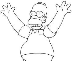 Homer hands