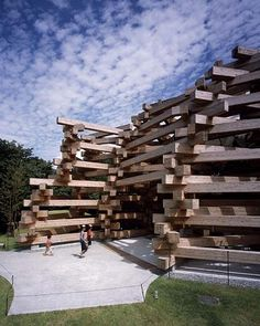Tezuca architects