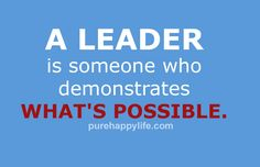 Leader Quotes Prepossessing Leadership Involves Finding A Parade Sg  Leadership  Pinterest