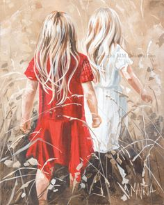 Exploring Original Fine Art Painting by Maria Magdalena Oosthuizen. Medium: Acrylic on Canvas. Stretched, and Blocked, Not Framed. Dimensions: Width (mm) Height