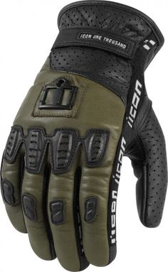 Icon 1000 Turnbuckle™ Glove