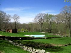 House of the Day: The Glass House by Philip Johnson | Journal | The Modern House