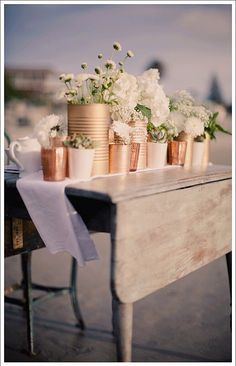 The Style Sisters: Centerpiece Wednesday