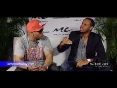 LL Cool J Talks Monogamy, Authenticity & His Faith