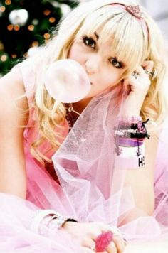The beautiful Rydel Lynch