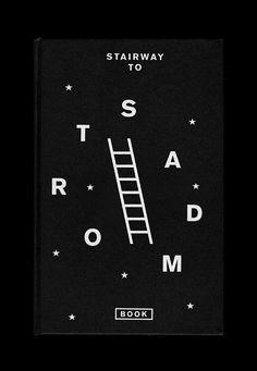 Stairway to stardom - htmd - Andrey Ilyaskin