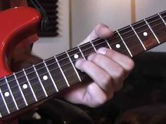 Sultans Of Swing - Dire Straits #3of4 (Songs Guitar Lesson ST-322) How to play - YouTube