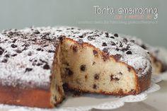 La Torta del 3 è perfetta per i più smemorati. Dovete solo ricordare il numero 3 per tutte le dosi e preparerete, senza ricettario, una golosissima torta.