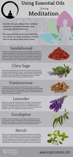 IMAGE shows different type of oils used for aromas during yoga. Using essential oils during meditation helps calm your mind, refocus your energy, and promote healthy, positive contemplation. This pin is from organic aromas which is not that reputable Chakras Reiki, Les Chakras, Yoga For Chakras, Holistic Healing, Natural Healing, Holistic Medicine, Natural Oils, Yoga Meditation, Meditation Space