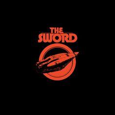 https://flic.kr/p/8Ab8L6 | Untitled | The Sword logotype  Design: Dan McPharlin