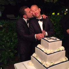 Jason Wu Gets Married in Tulum: See the Incredible Photos