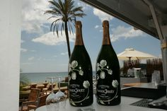Nassau Beach Club, Playa d'en Bossa, Ibiza