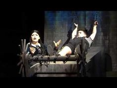 [MEDIA INVITE] Direct from the UK, let the bizarre yet enchanting Addams Family tickle your funnybone in this entertaining musical comedy. Carrie Hope Fletcher, Family Video, Musical Theatre, Singapore, Musicals, Comedy, Entertaining, Videos, Youtube