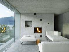 Дом - машина для жилья. © Le Corbusier