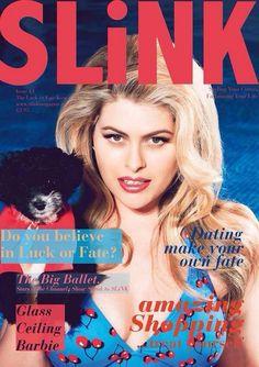 2bd01d18f57d A plus size fashion and lifestyle magazine