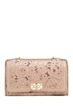 Floral Embroidered Clutch Fashion Bags 946888890b537