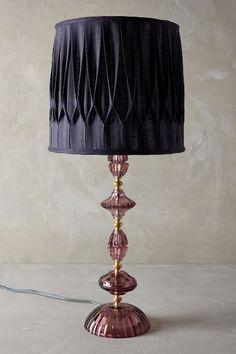 Carlotta Table Lamp - anthropologie.com