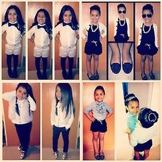 Kids With a Dope of Swag!