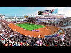 See the Proposed Sites of LA's 2024 Olympic Bid | Netfloor USA