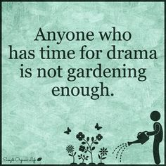 Great Quotes, Quotes To Live By, Me Quotes, Funny Quotes, Inspirational Quotes, Funny Garden Quotes, Funny Garden Signs, Nature Quotes, Daily Quotes