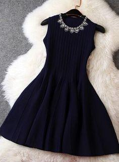 No soy mucho de usar vestidos a menos de que haya una fiesta, pero cuando los uso realmente me gusta como se ve. Si a ti te gustan los vestidos, los que verás a continuación te ¡Encantaran!. Además siento que se a moldan a tu...