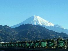 Mountain Fuji
