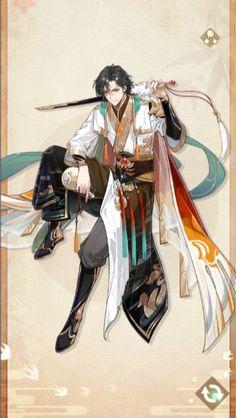 M Anime, Anime Art Girl, Anime Chibi, Cool Anime Guys, Handsome Anime Guys, Fantasy Art Men, Anime Fantasy, Fantasy Characters, Anime Characters