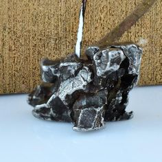 Iron Meteorite, Blue Diamond Necklace, Jewelry Polishing Cloth, Keep Jewelry, Stones And Crystals, Crystal Healing, Cooker, Electric