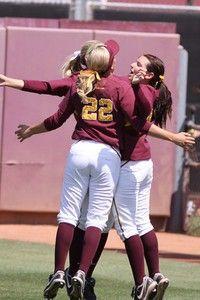 arizona state softball-college-world-series
