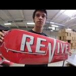 ReVive Skateboards – Boxing Video! | Best Videos on Web