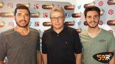 In onda su Web Radio 5.9 con Epicentro Sportivo, l'unica trasmissione radiofonica a tinte biancorosse. Conduce Enrico Bonzanini e Luca Mazzelli con ospite della serata mister Ivo Pulga!