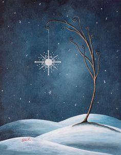 winterscapes -