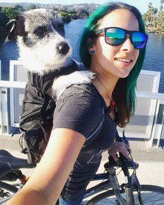 K9 Sport Sack AIR - Dog Carrier Backpack