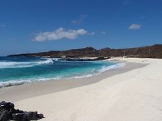 Ascension Island truly is the road less travelled