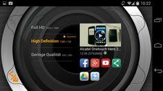 Mit der Android-App KineMaster - Video Editor lassen sich Videos auf dem Smartphone bearbeiten, trimmen, aufspalten und mit Filtern, Effekten und Übergängen versehen. Smartphone-Besitzer können bis zu drei zusätzliche Tonspuren hinzufügen und die fertigen Videos im MP4-Format mit Full-HD-Auflösung exportieren. Wir haben die kostenpflichtige App fürs Android-Smartphone getestet.